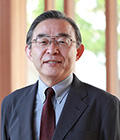 東京未来大学 モチベーション行動科学部 学部長 角山 剛